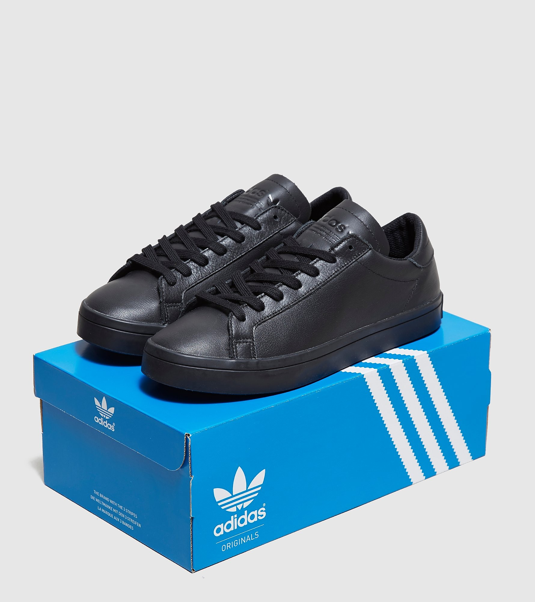adidas Originals Court Vantage Low
