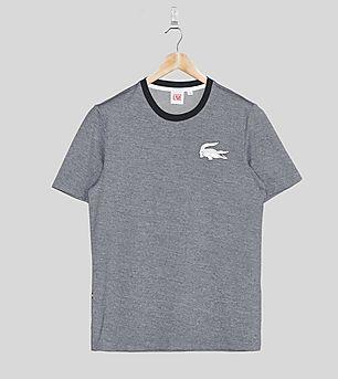 Lacoste L!VE Croc T-Shirt