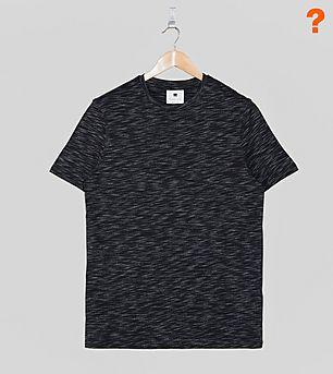size? Essentials Space T-Shirt
