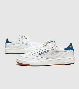 Reebok Club C 85 Retro Women's