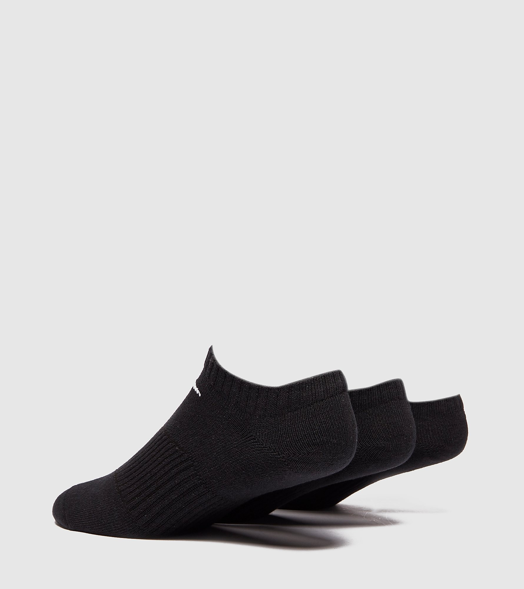 Nike Chaussettes Basses 3 Pack