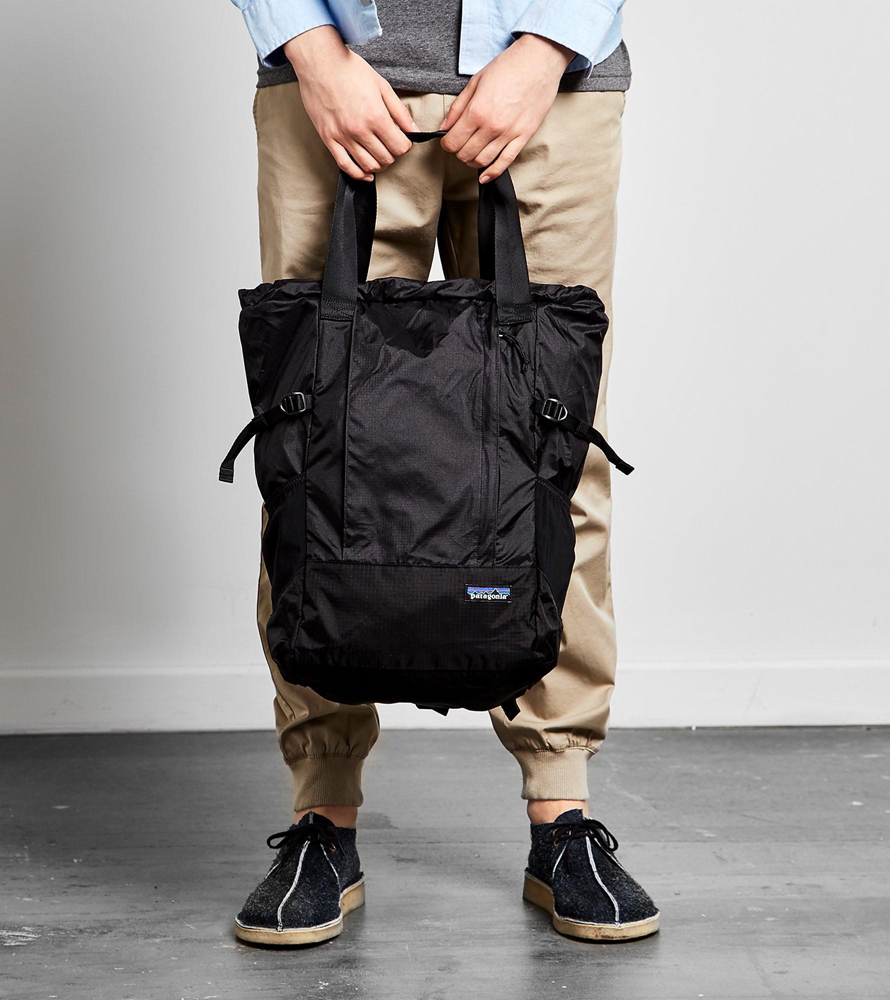 Patagonia Lightweight Travel Tote Bag