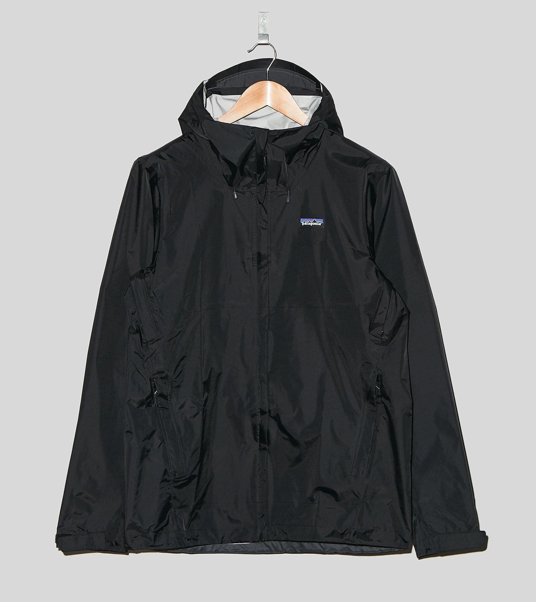 Patagonia Torrentshell Hooded Jacket