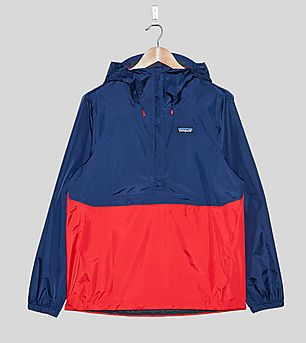 Patagonia Torrentshell Hooded Jacket