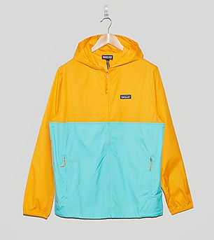 Patagonia Light & Variable Anorak Jacket