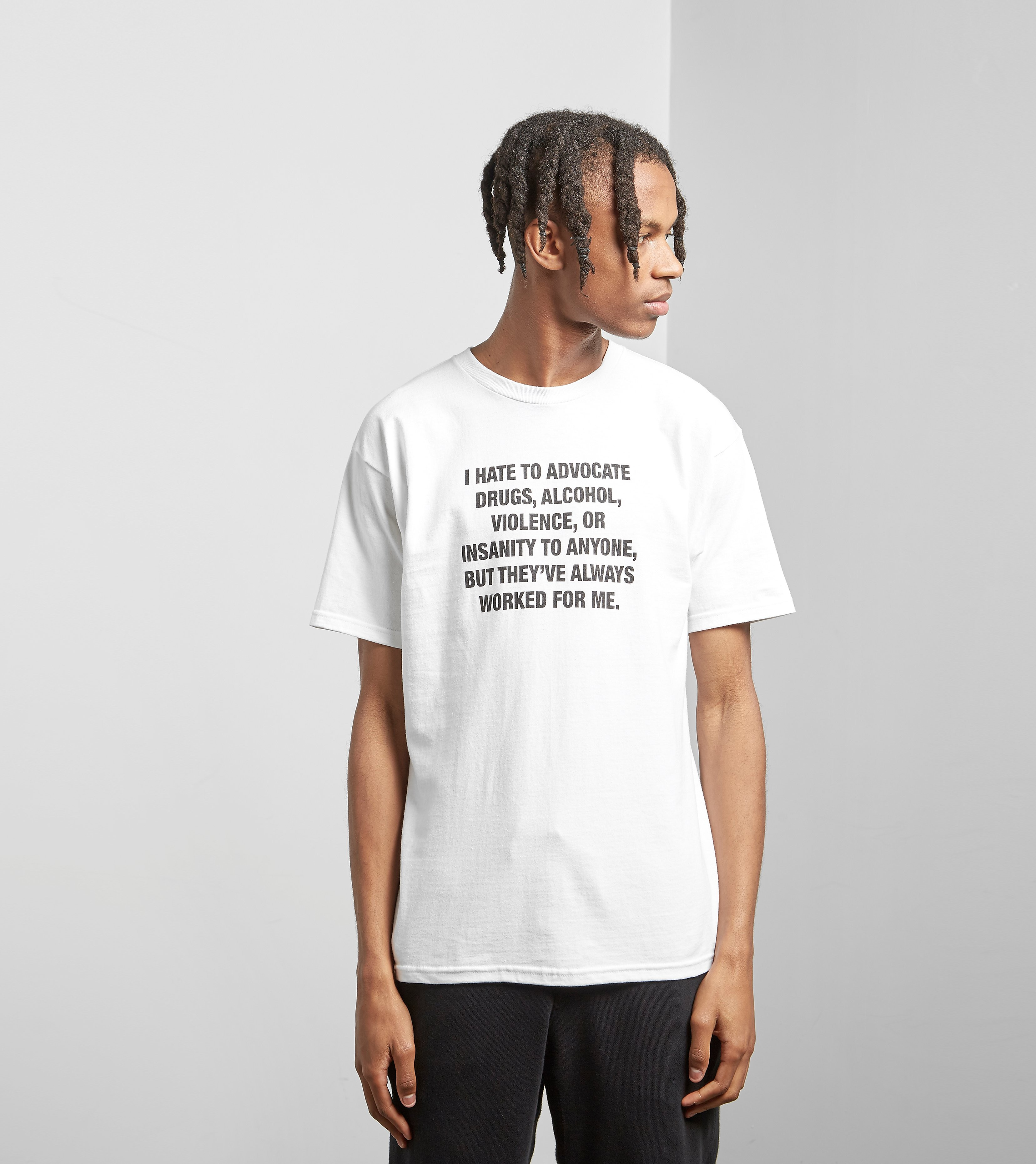 PLEASURES LSD T-Shirt
