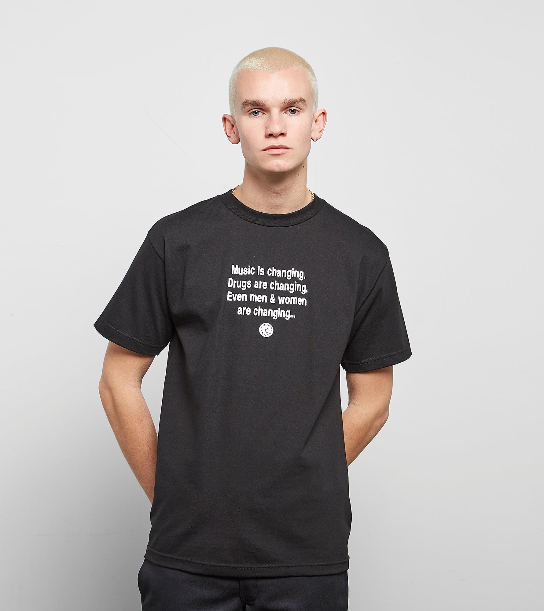 PLEASURES Time T-Shirt