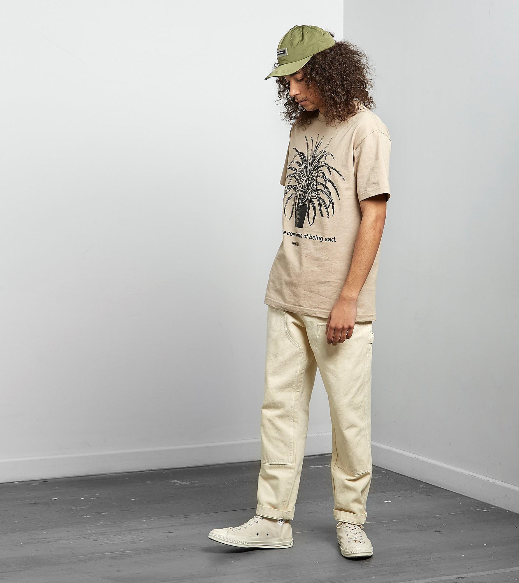 PLEASURES Comforts T-Shirt