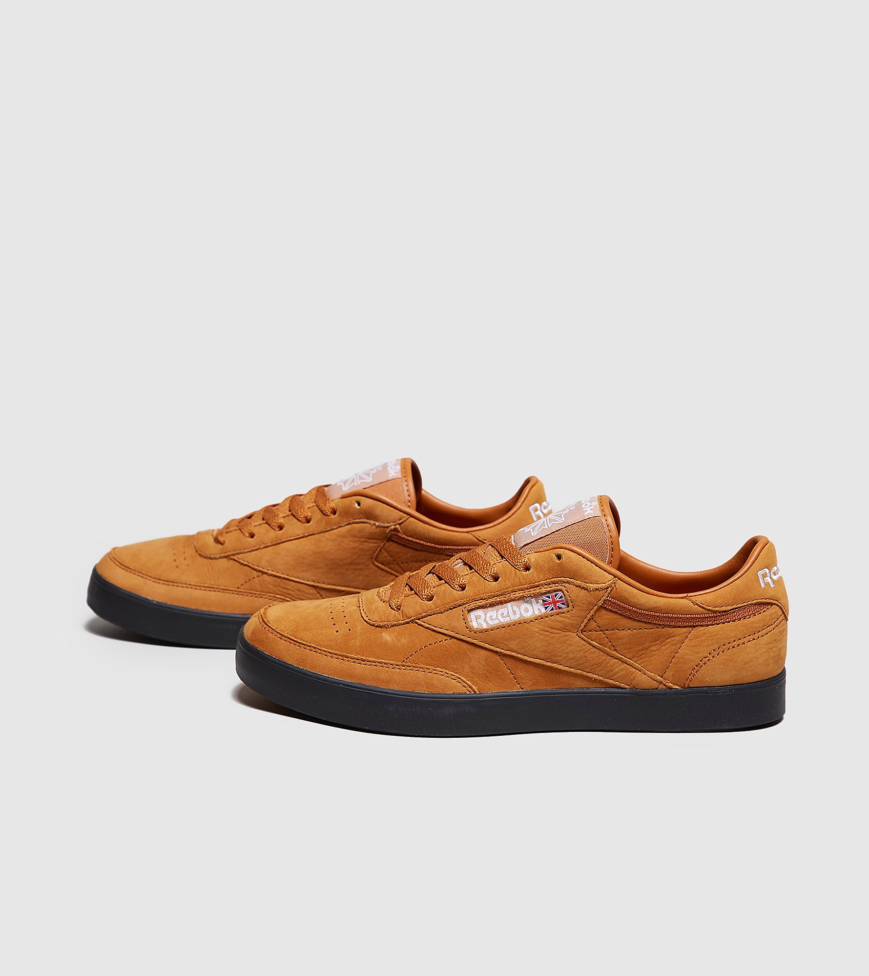 Reebok Club C FVS - Exclusivité size?