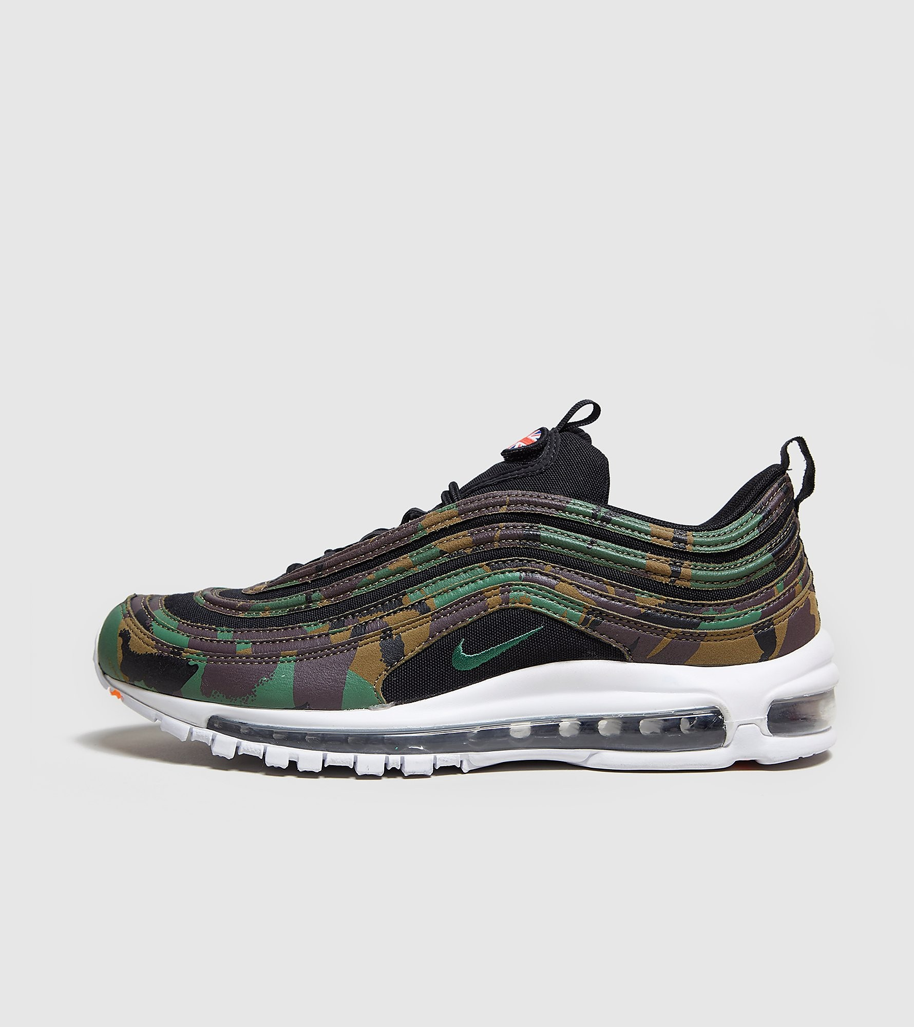 NikeLab Air Max 97 Camo UK