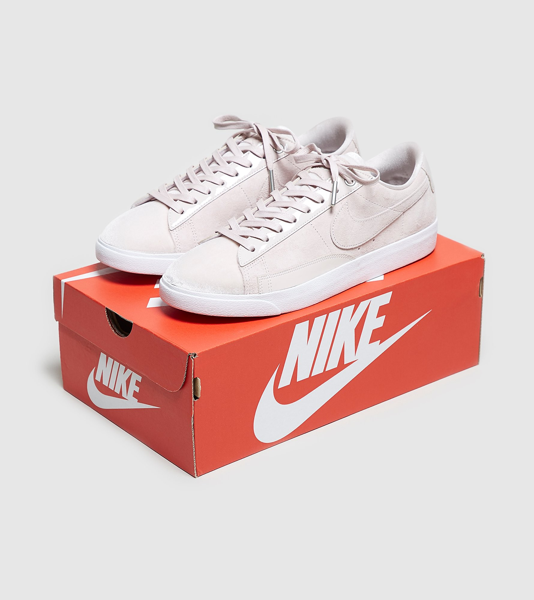 Nike Blazer Low LX Women's