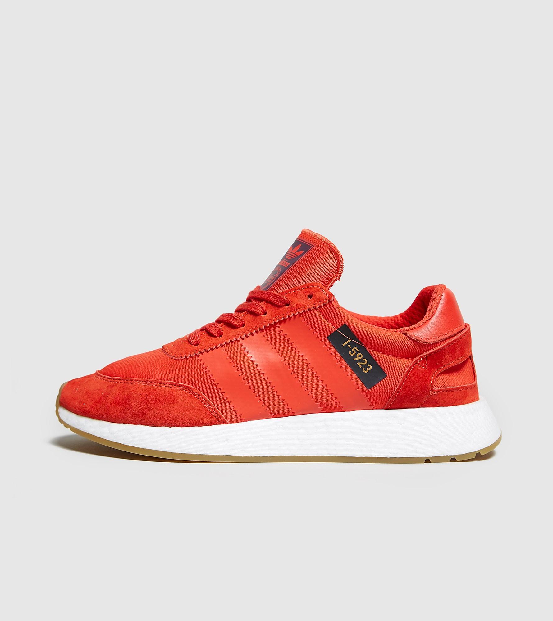 adidas Originals I-5923, Red