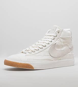 Nike Blazer Mid Vintage QS 'Halloween'