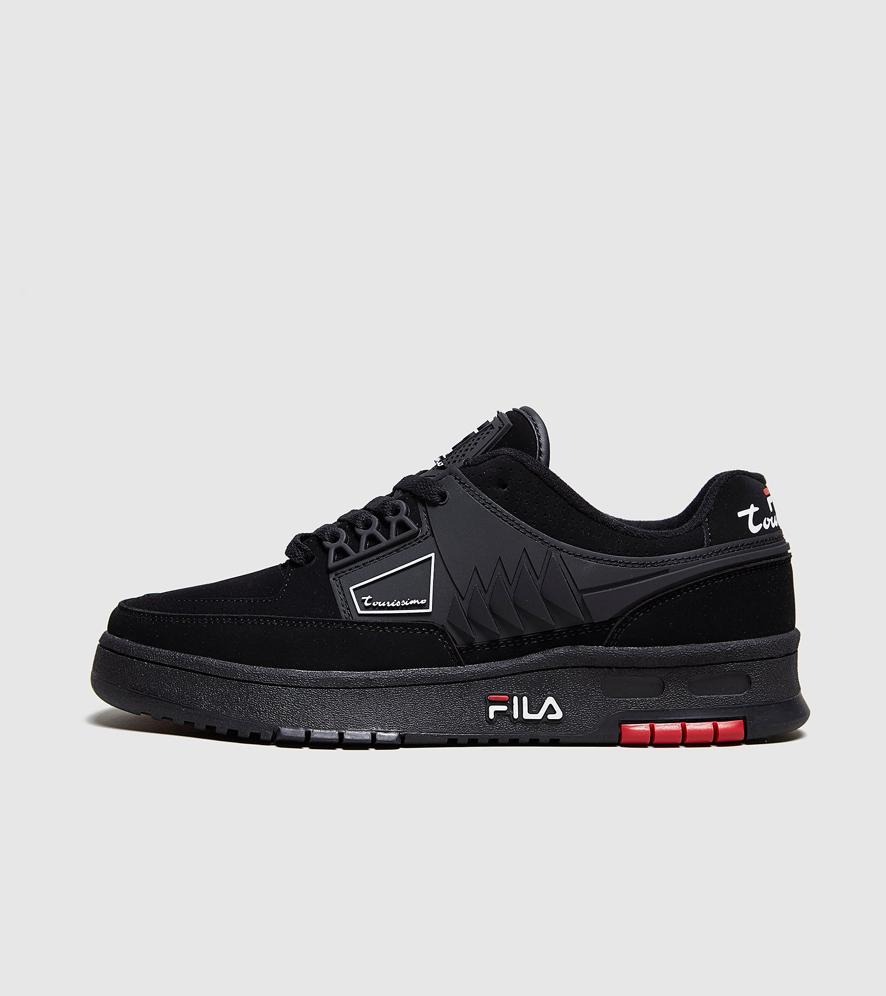 Fila Tourissimo Low