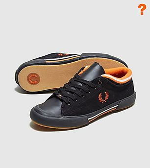Fred Perry Tipped Cuff - size? Exclusive