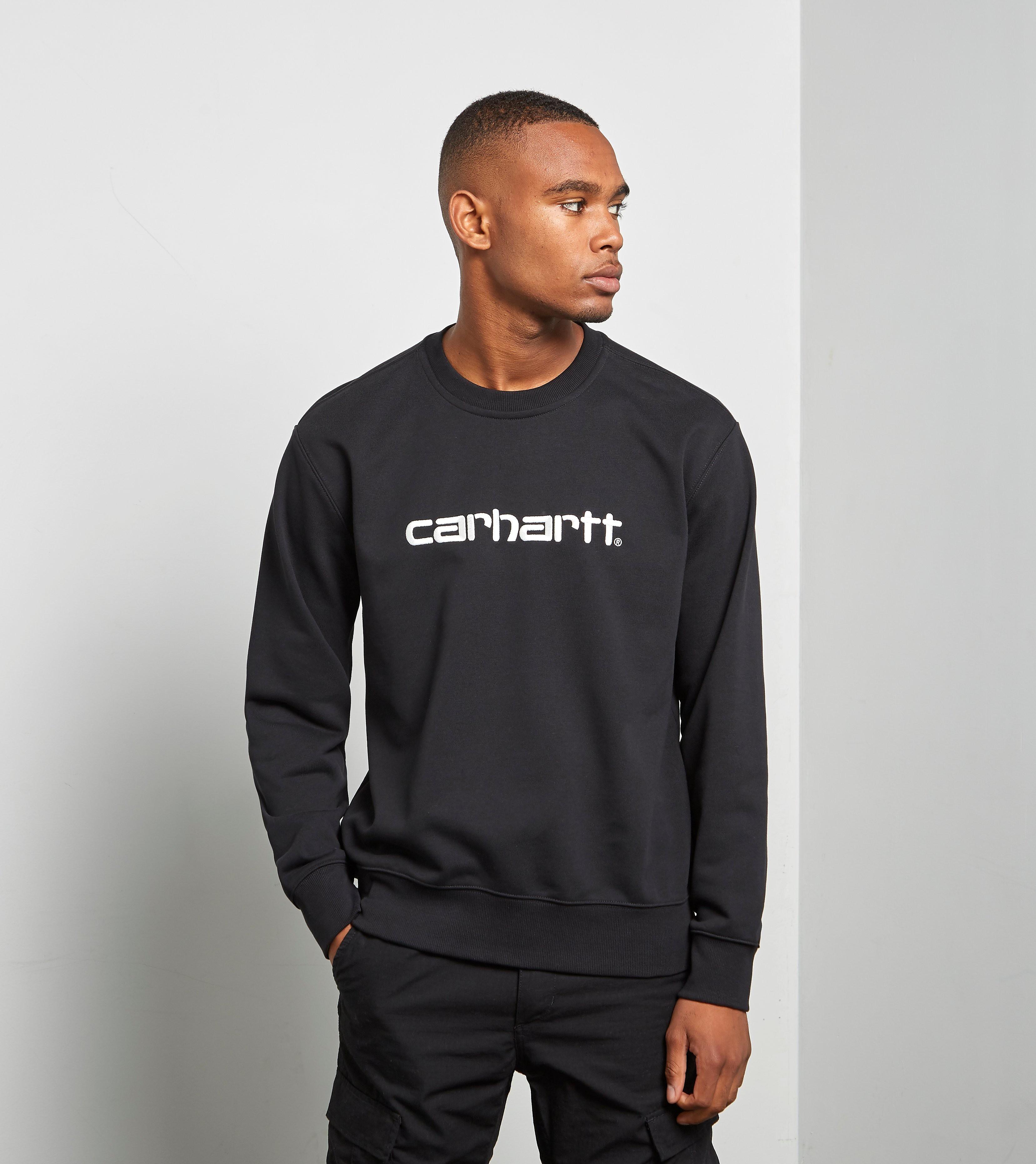 Carhartt WIP Big Script Sweatshirt