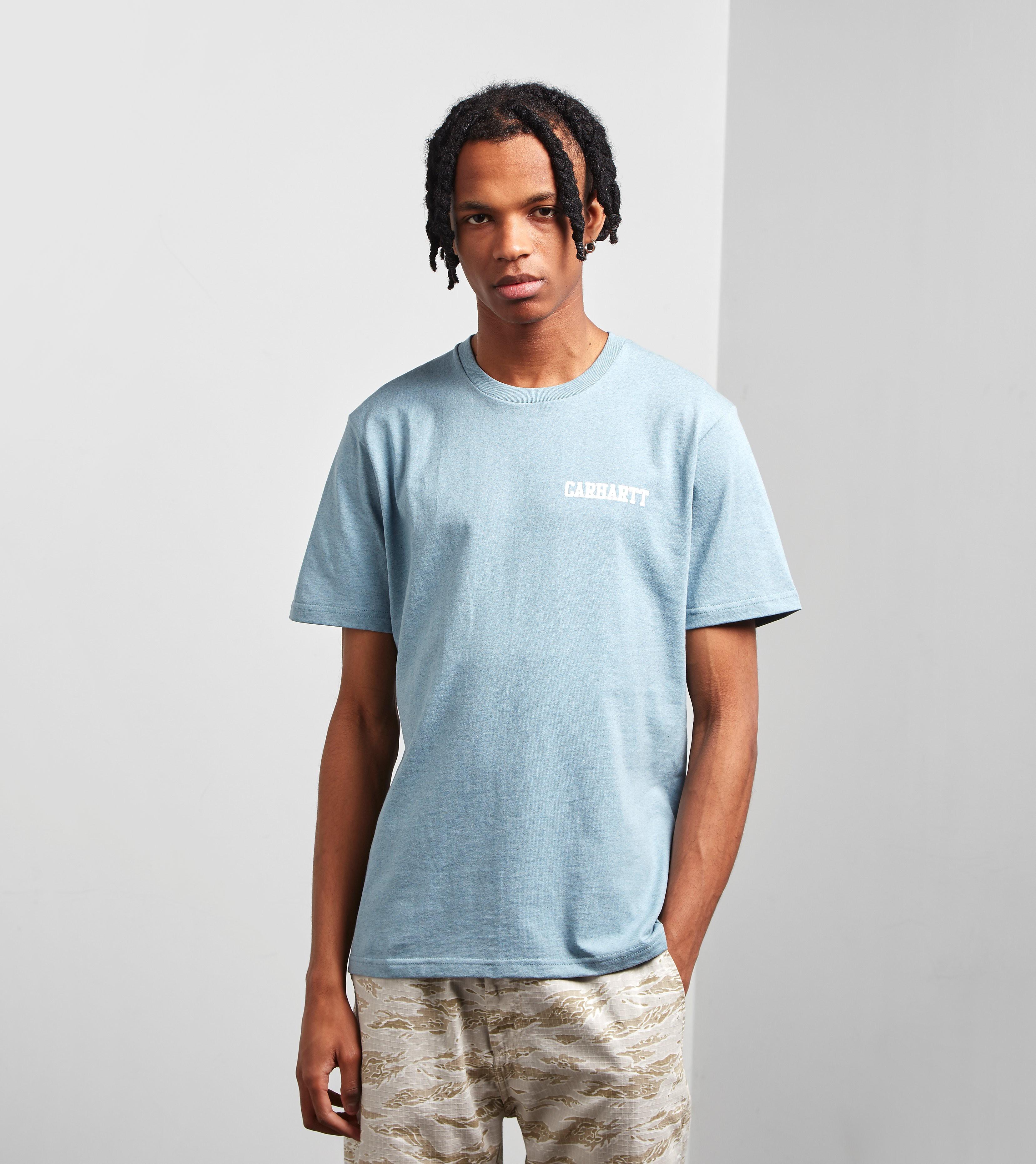 Carhartt WIP College Script T-skjorta