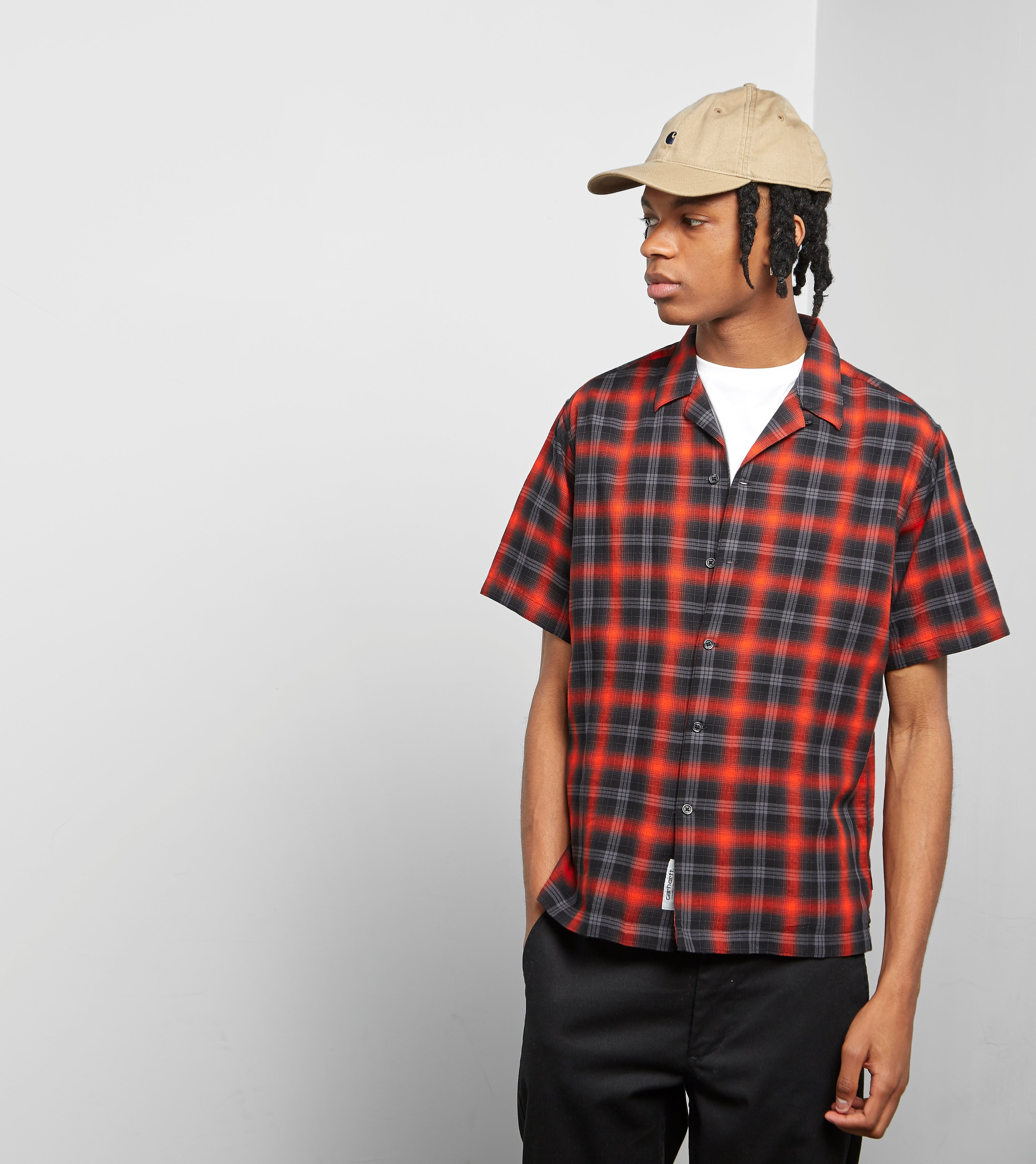 Carhartt WIP Lyndon Short Sleeve Shirt