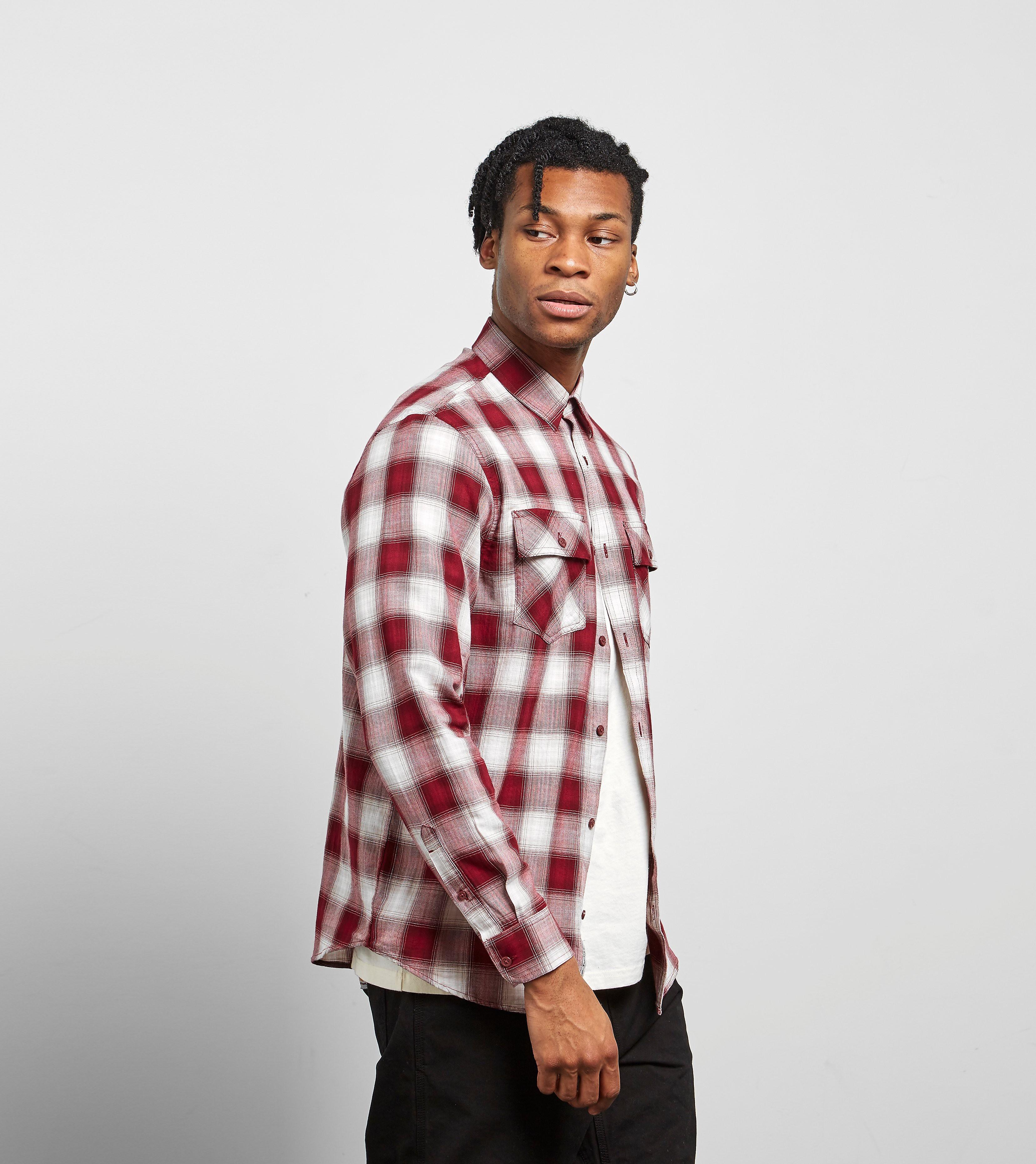 Carhartt WIP Huck Shirt