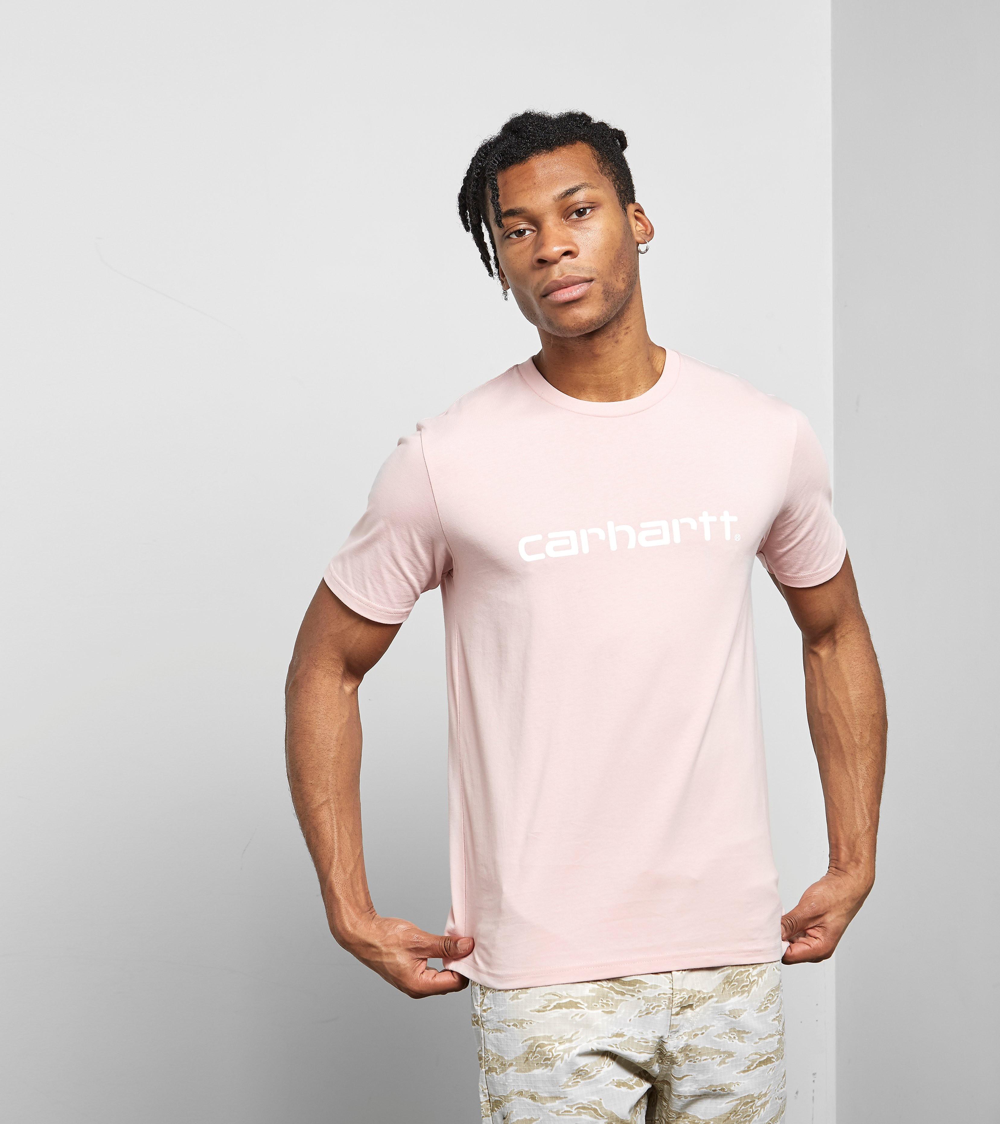 Carhartt WIP Script T-skjorta