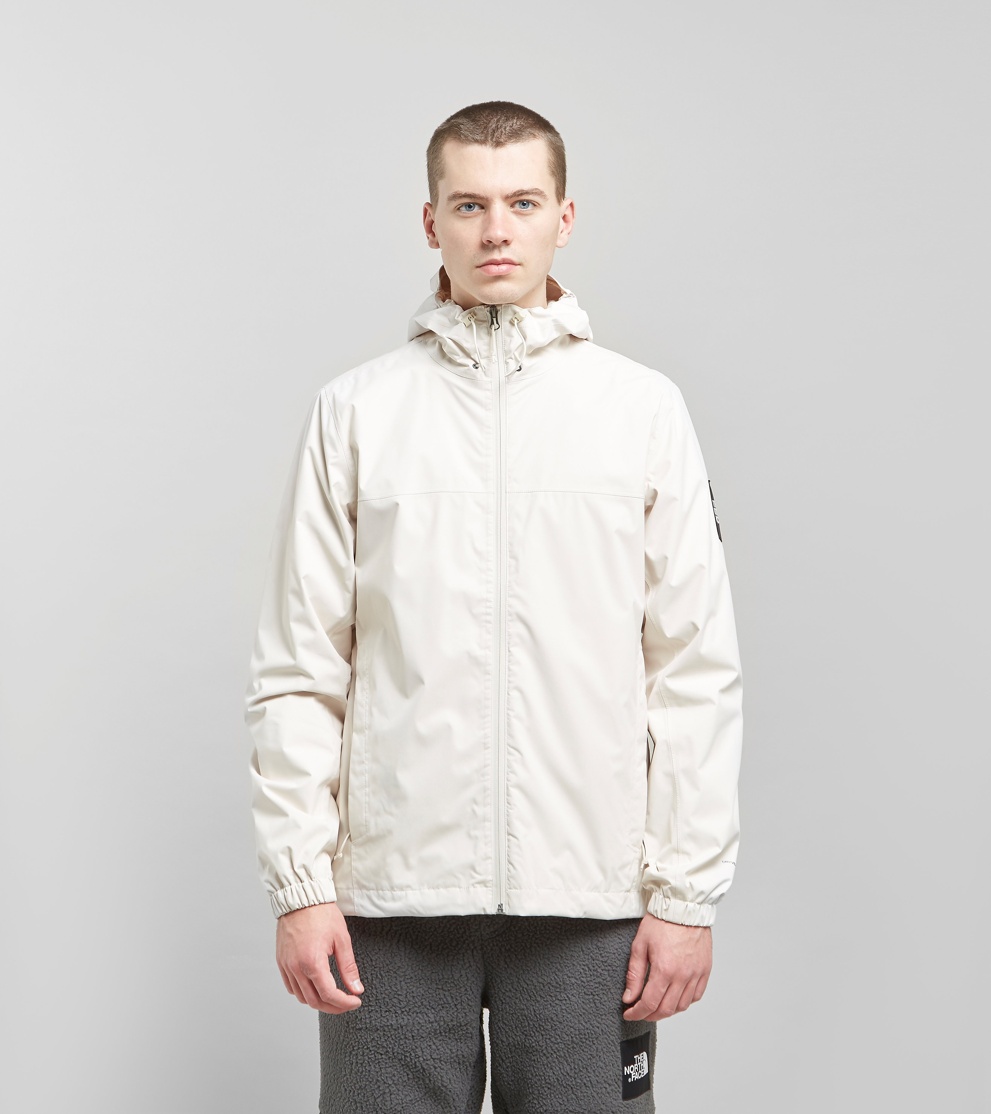 The North Face Mountain Quest Jacket White