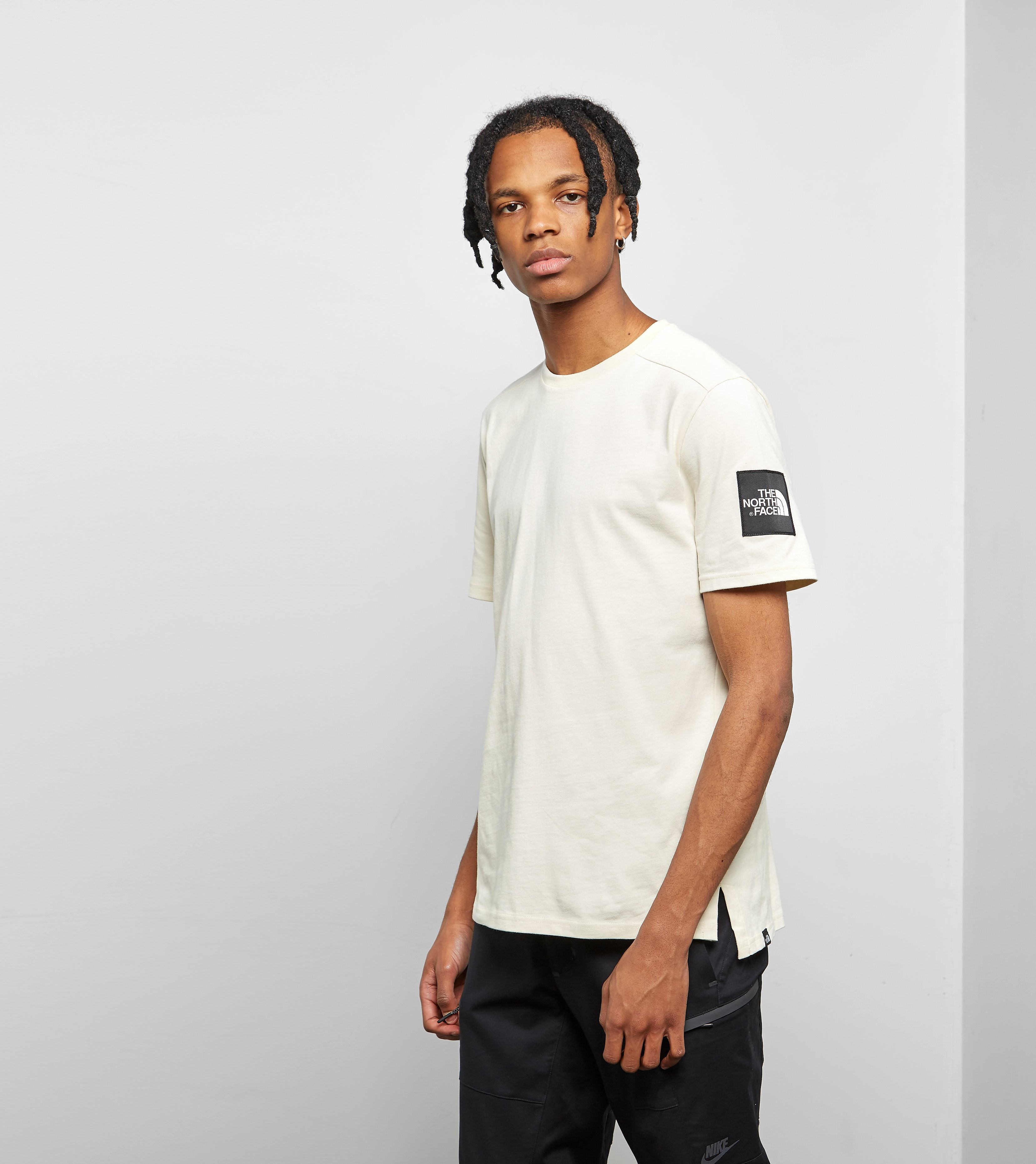 The North Face Fine 2 T-Shirt, blanco