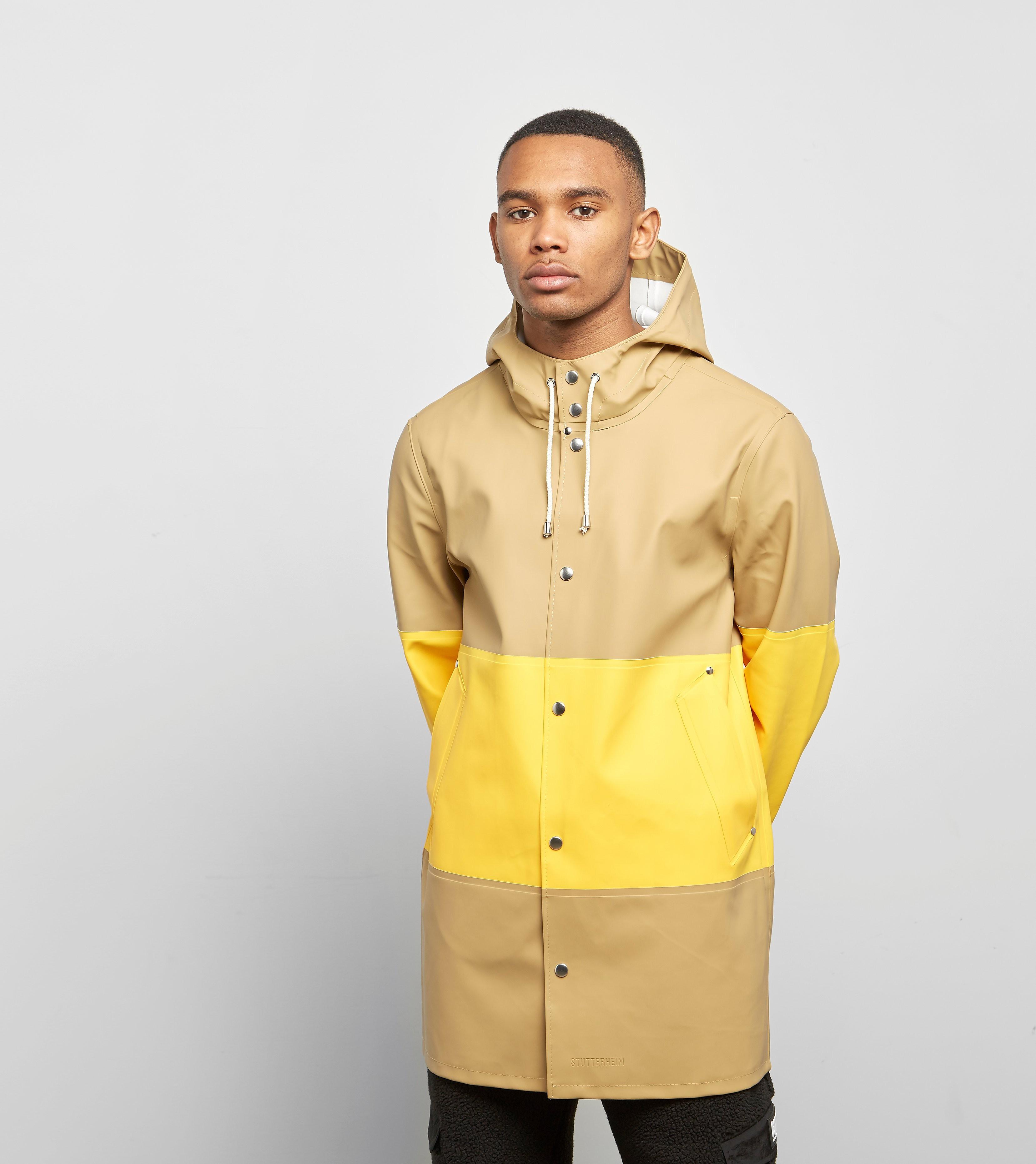 STUTTERHEIM Stockholm Large Stripe Jacket