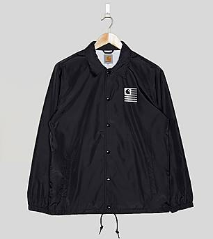 Carhartt WIP State Coach Jacket