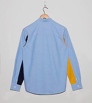 Carhartt WIP Long-Sleeved Alpha Shirt