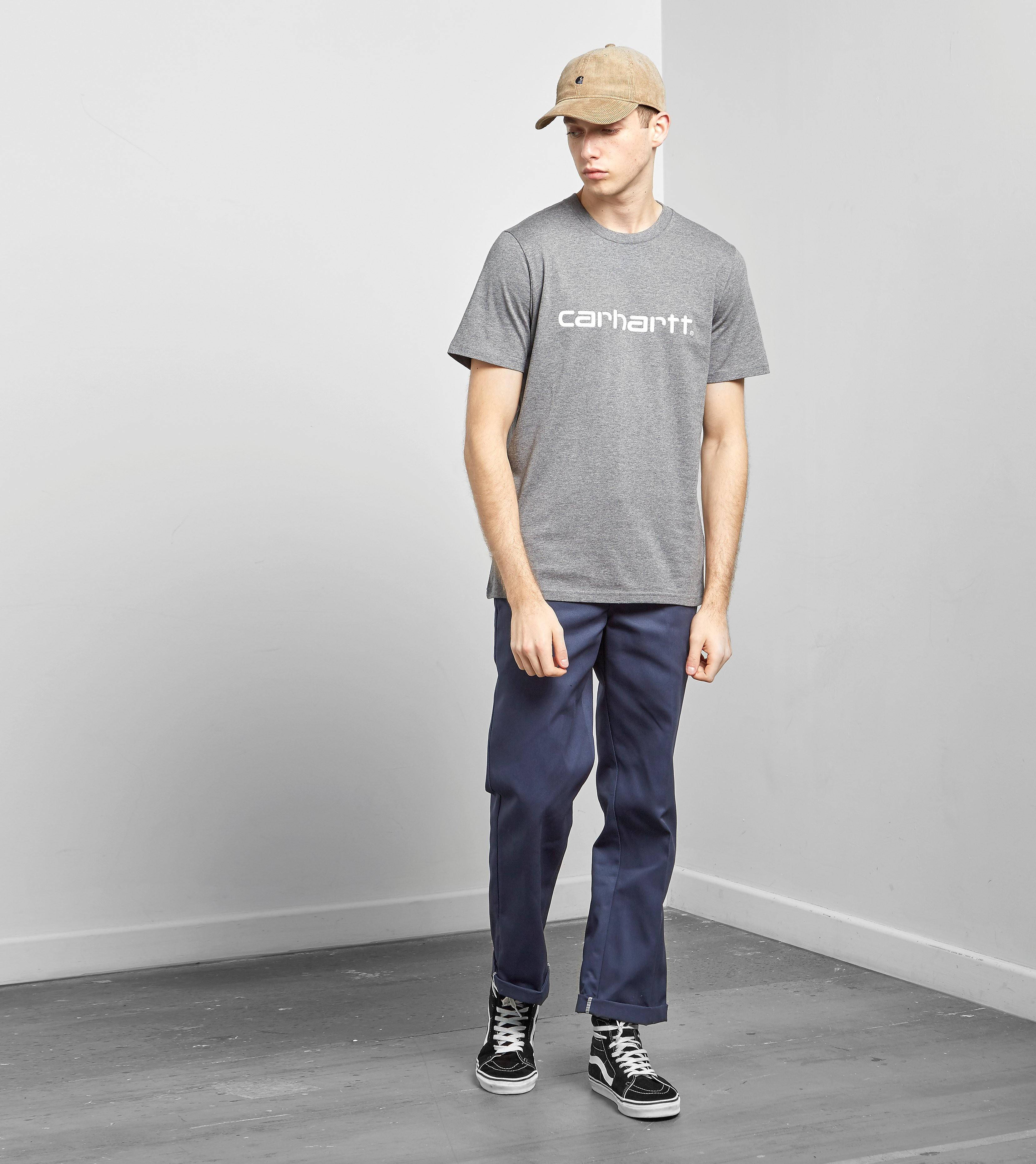 Carhartt WIP T-Shirt Script