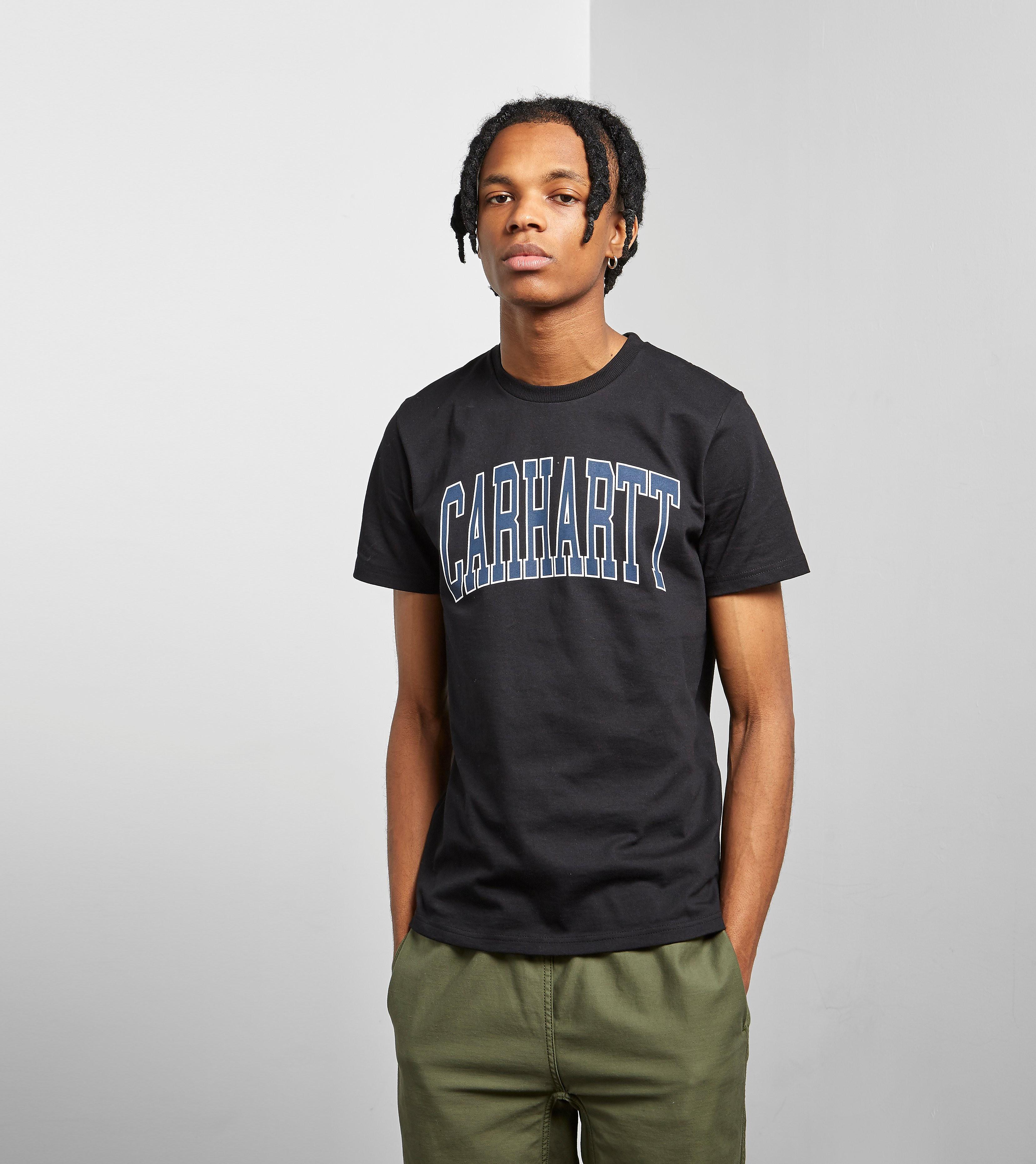Carhartt WIP T-Shirt Division