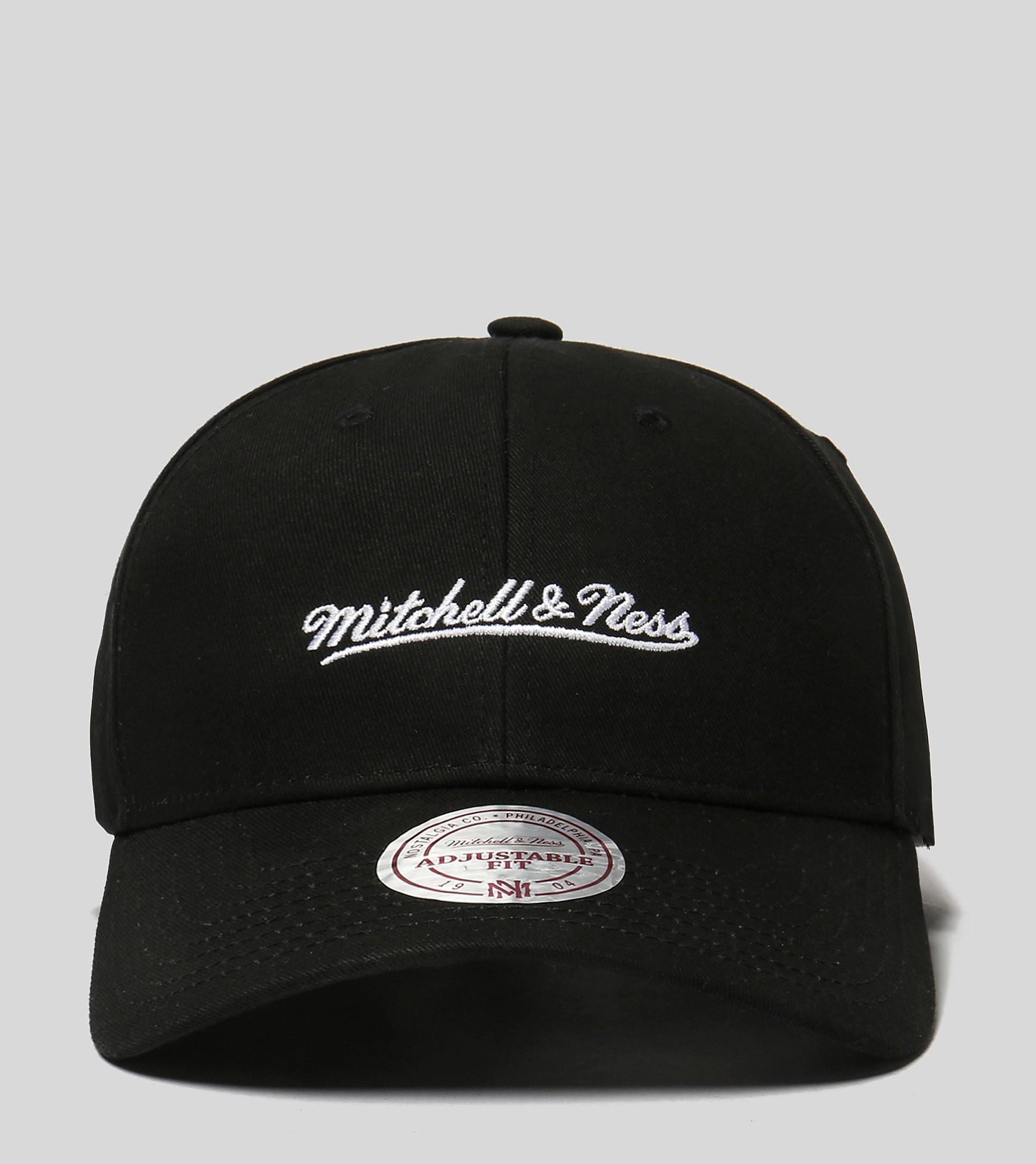 Mitchell & Ness Low Pro Cap