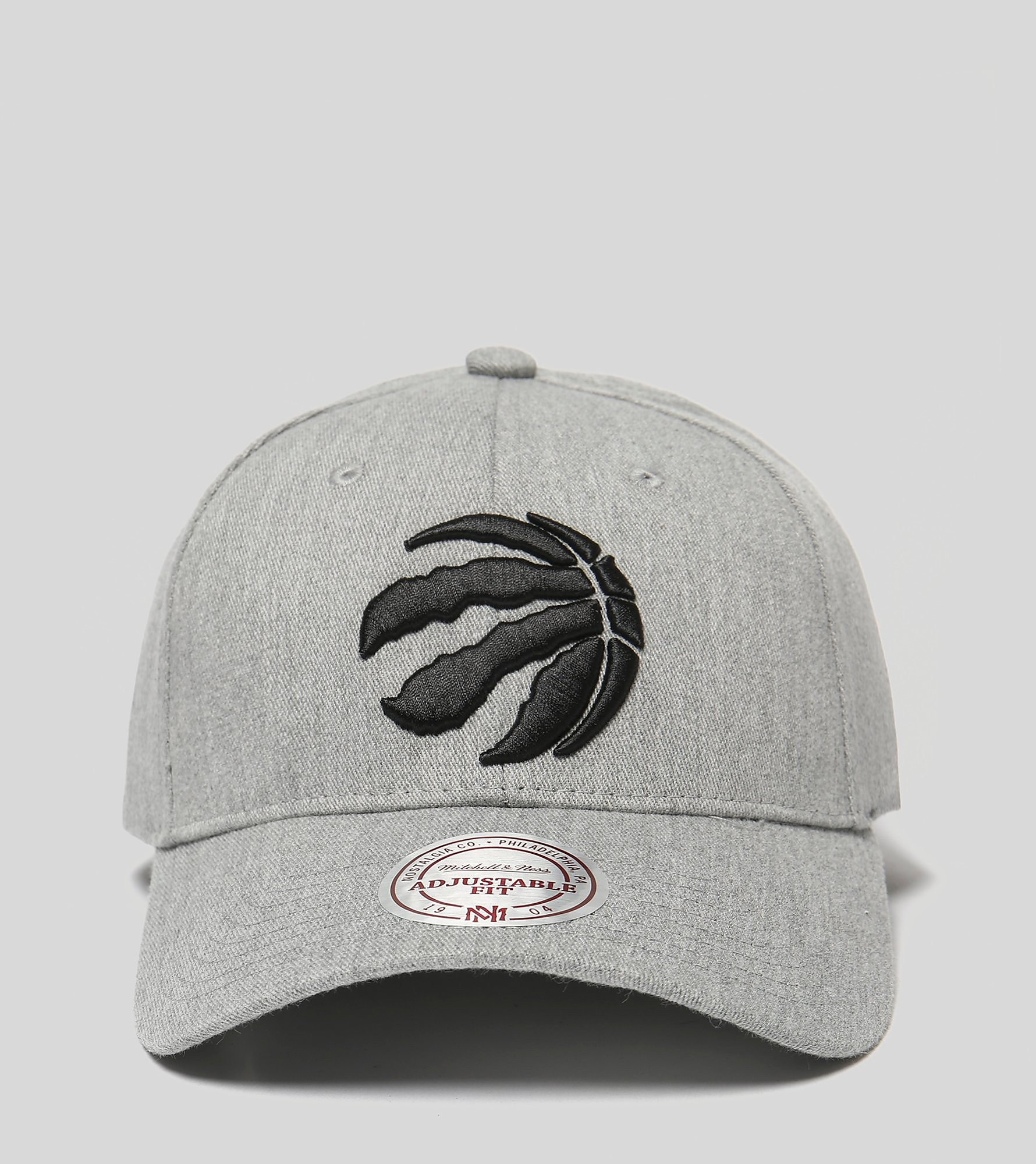 Mitchell & Ness Low Pro Raptors Cap