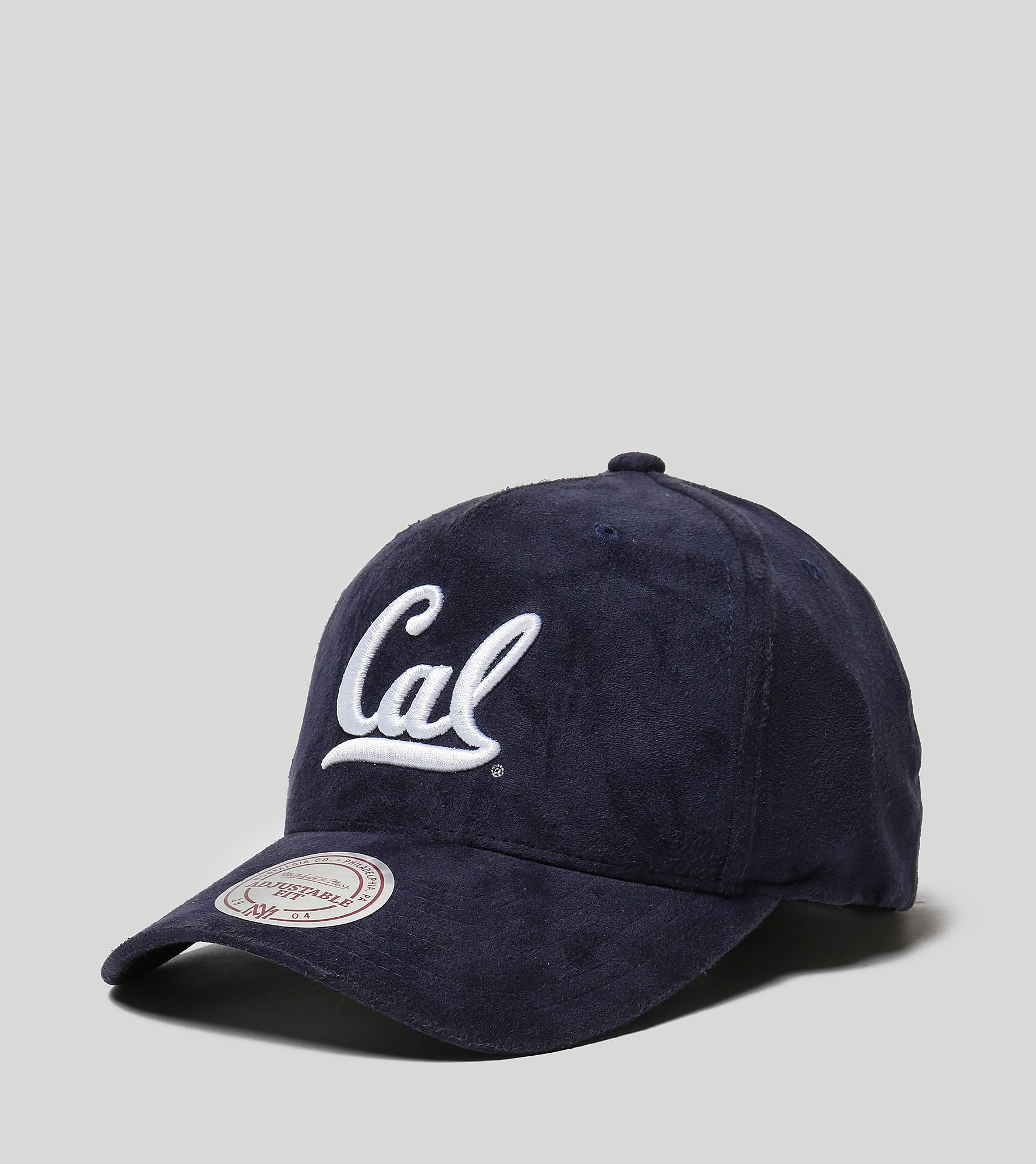 Mitchell & Ness Classic Cal Snapback