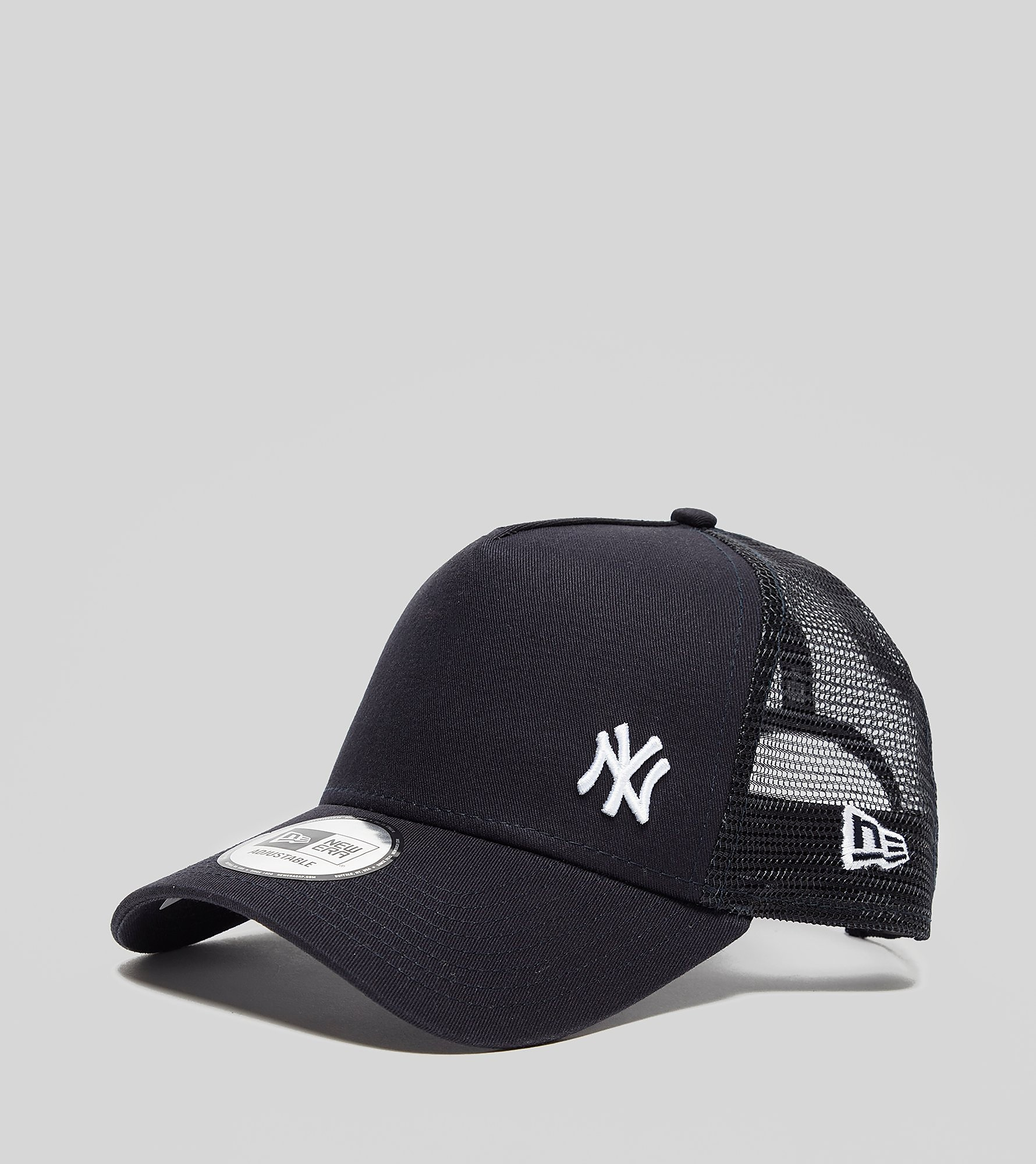 New Era Casquette A Frame Trucker  - exclusivité size?