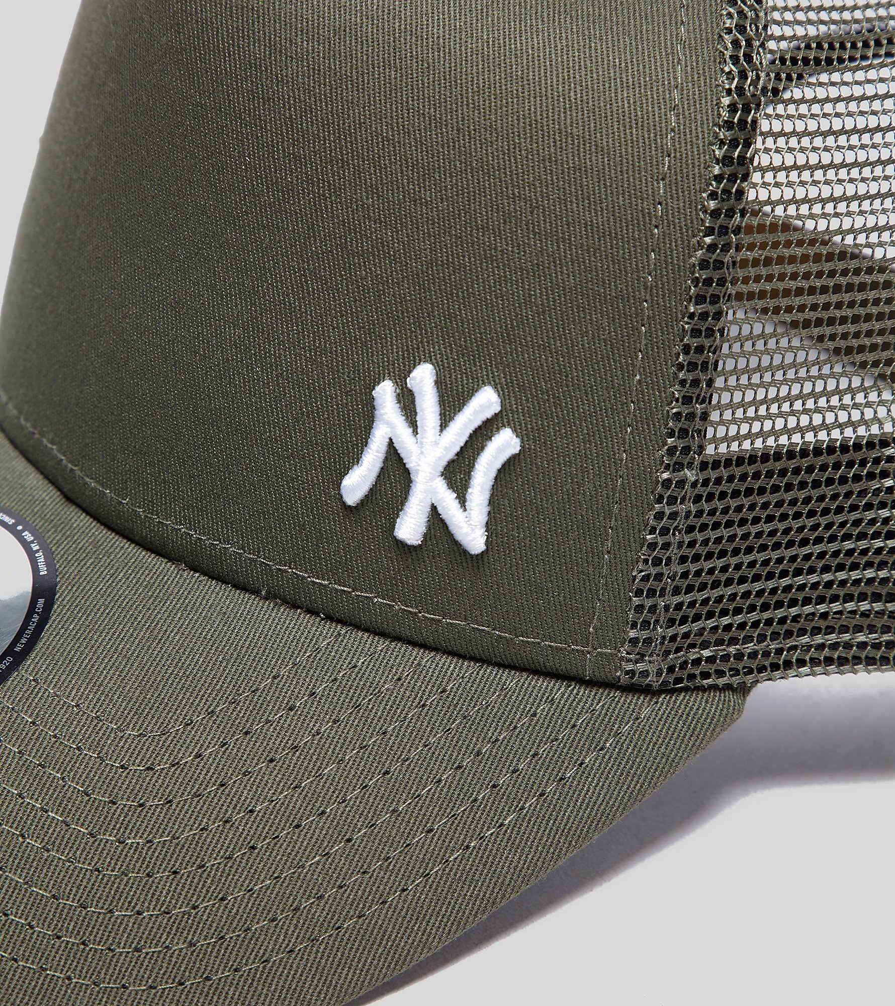 New Era A Frame Trucker Keps - size? Exclusive