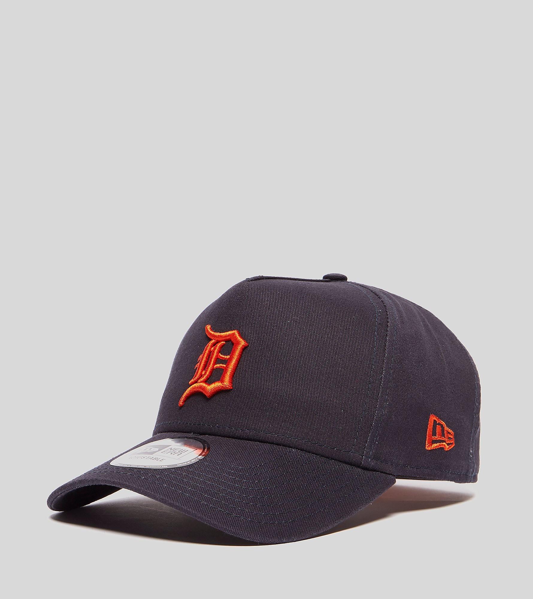 New Era Casquette A Frame Detroit Tigers