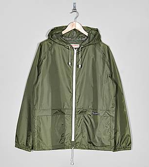 Peter Storm Full Zip Hooded Jacket 'Made in the UK'
