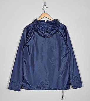 Peter Storm Half Zip Overhead Jacket 'Made in the UK'