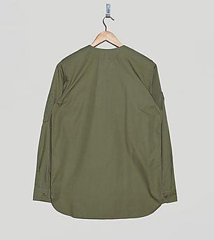 Carhartt WIP Long-Sleeved Pierre Shirt