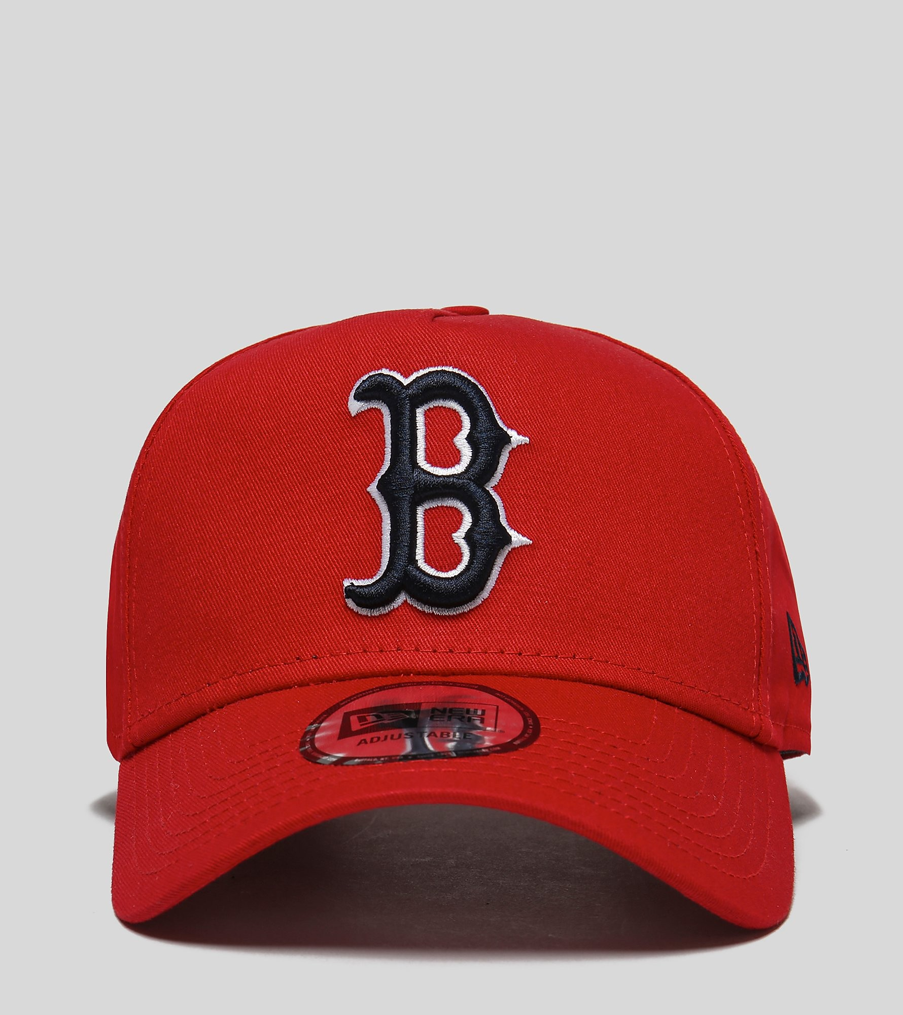 New Era Casquette A Frame Boston Red Sox