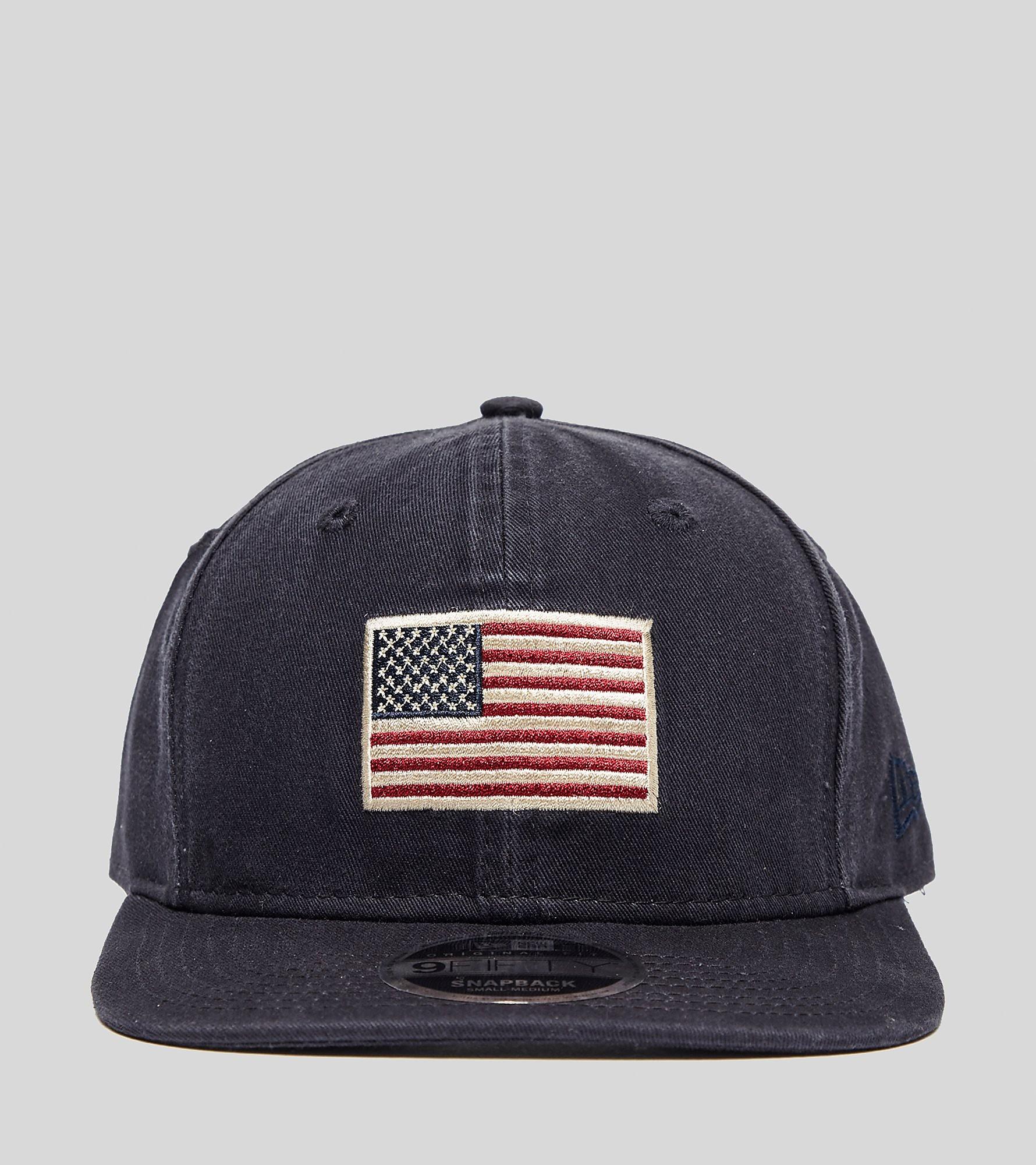 New Era 9FIFTY USA Flag