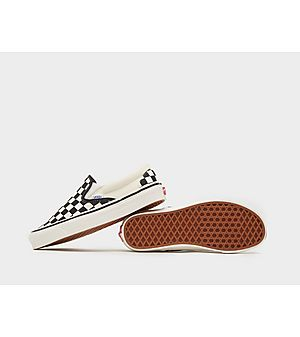 72a857824b9f ... Vans Anaheim Checkerboard Slip-On Women s