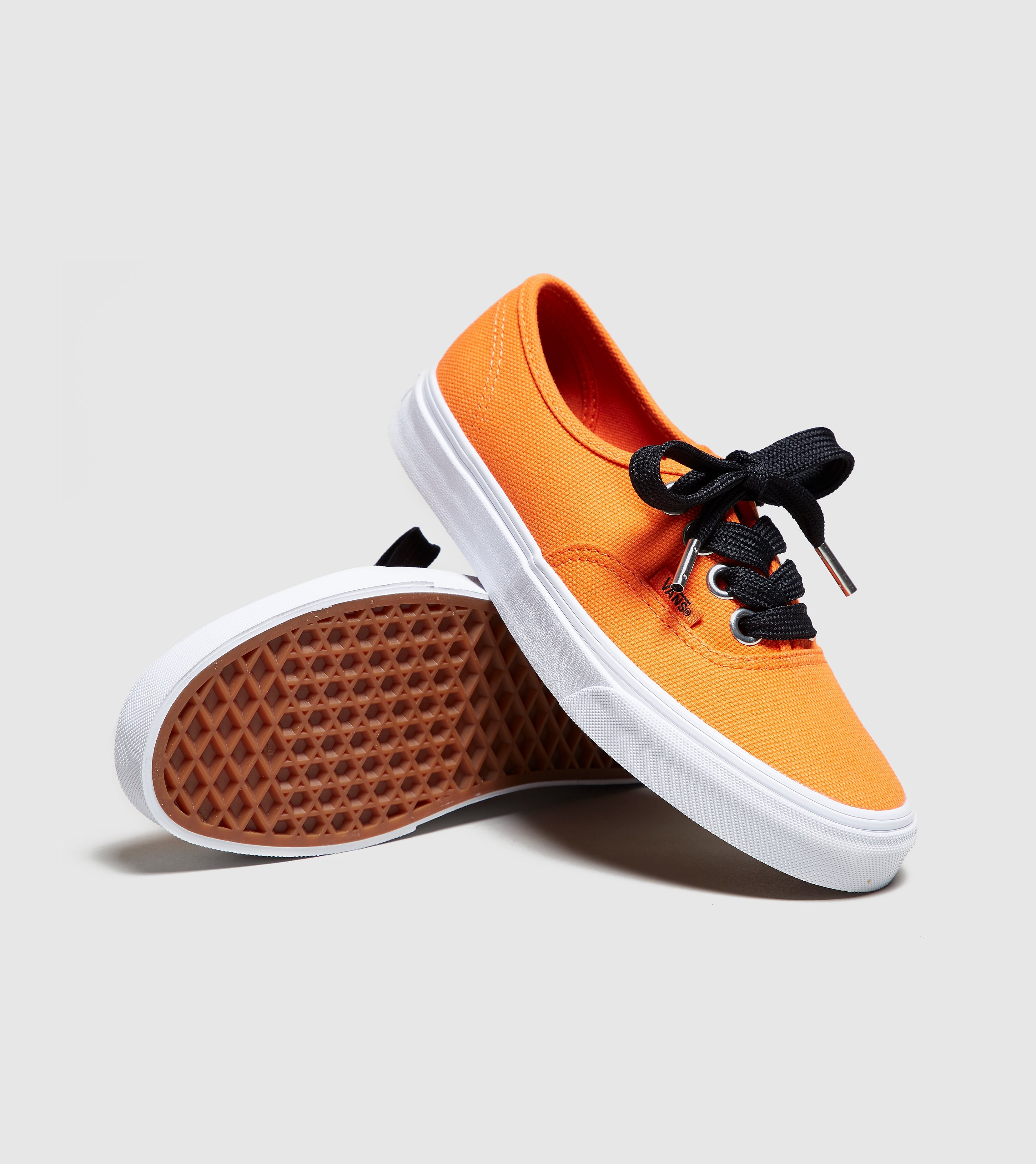 Vans Authentic Oversized Lace Women's