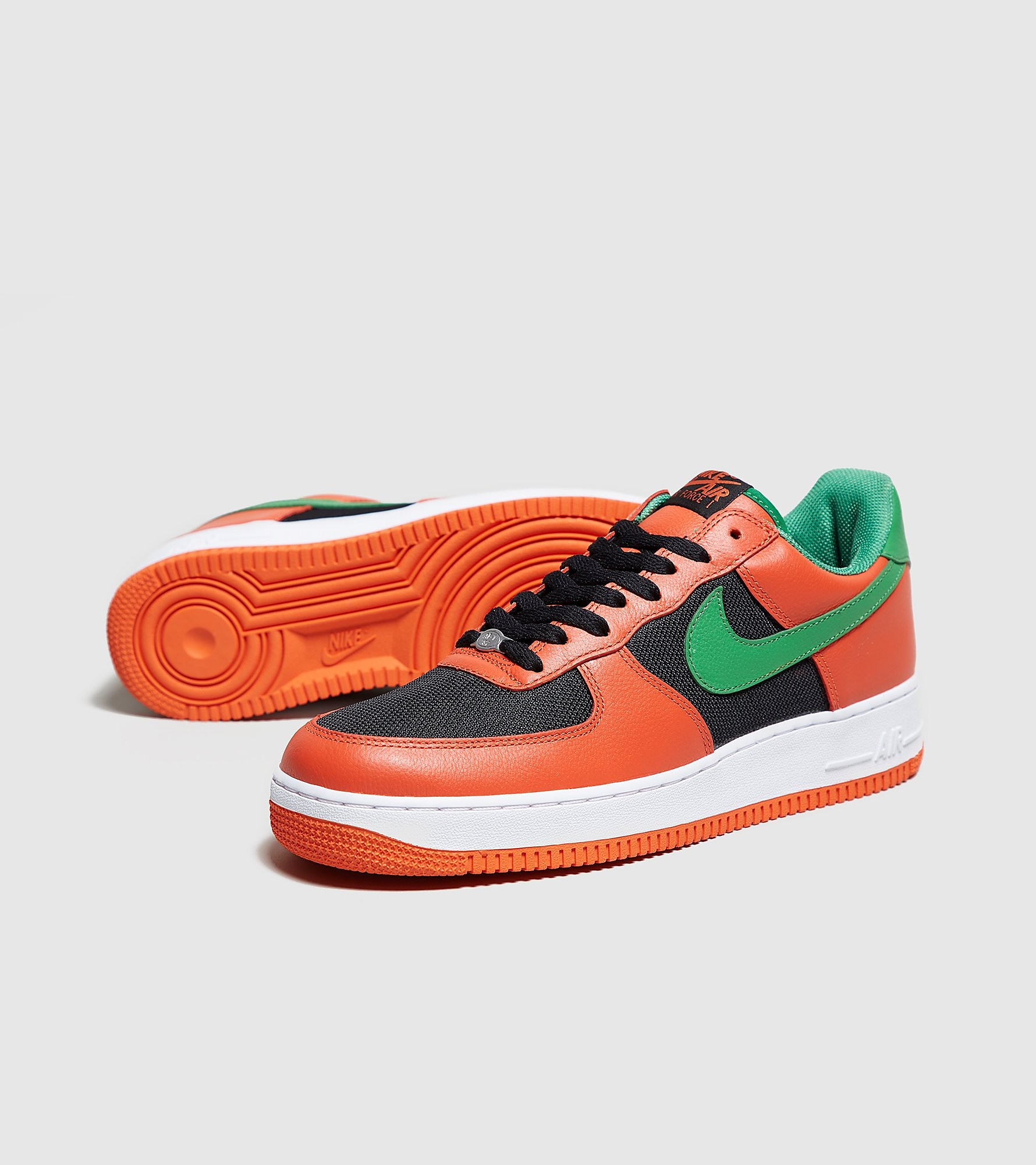 Nike Air Force 1 Lo Carnival