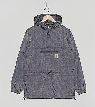 Carhartt WIP Spinner Pullover Jacket