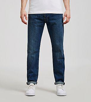 Levi's 501 Tapered Spirit Jeans