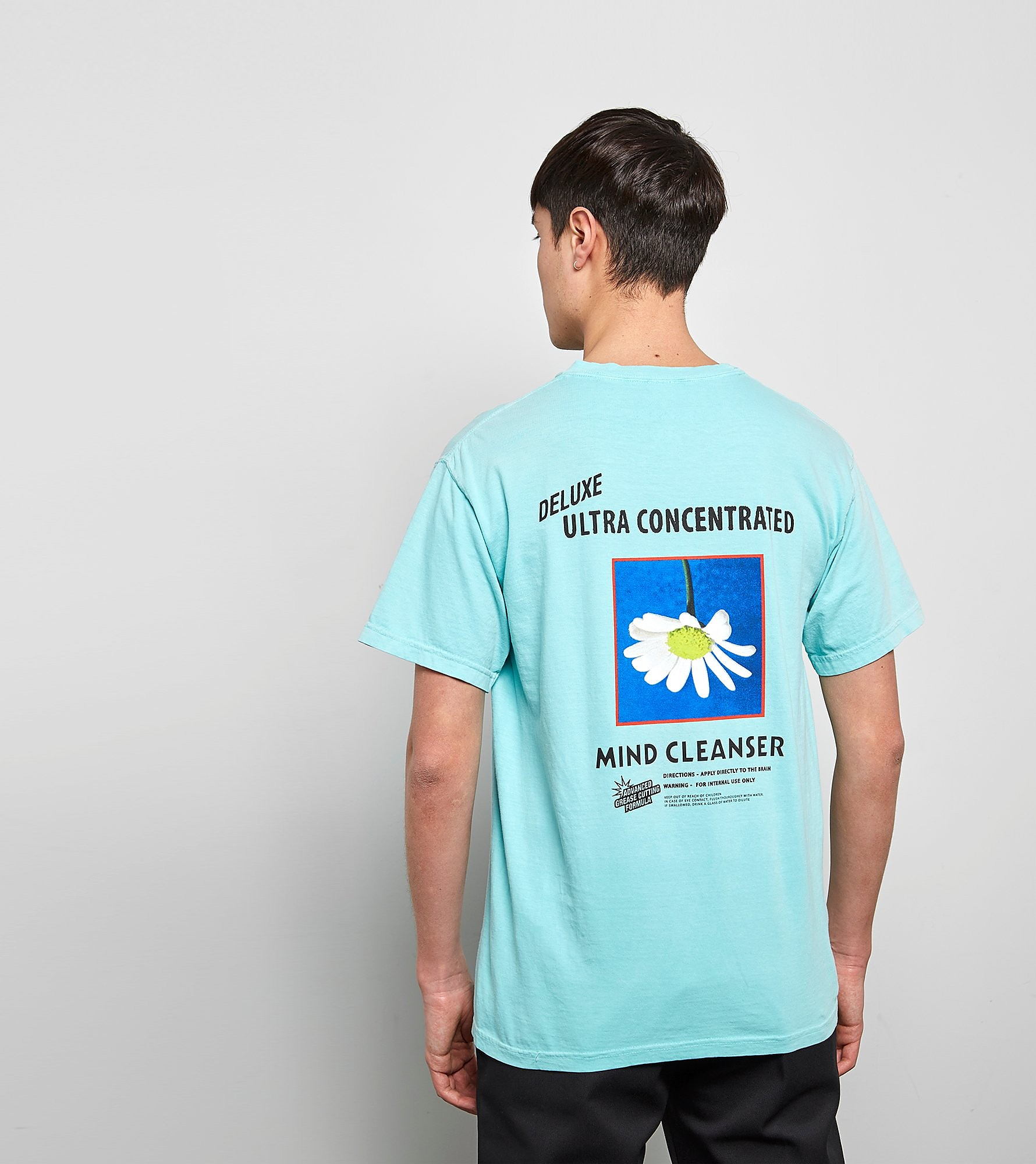 Jungles Jungles T-Shirt Mind Cleanser