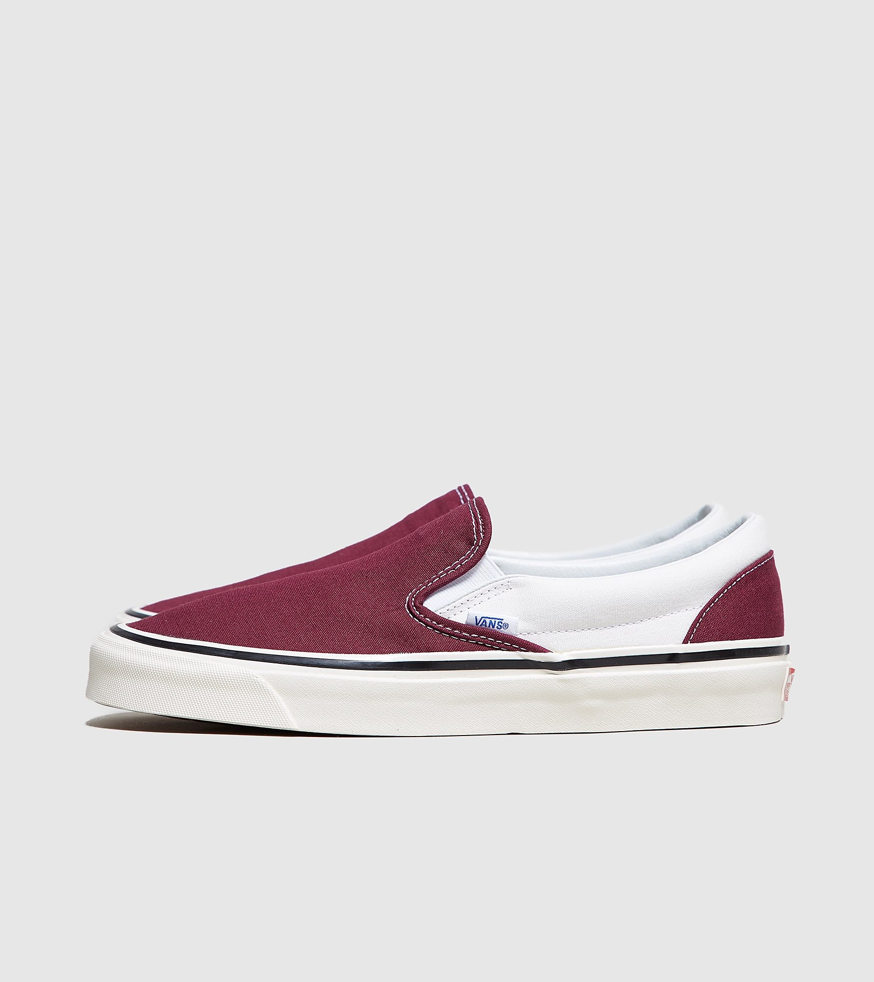 Vans Anaheim Slip-On