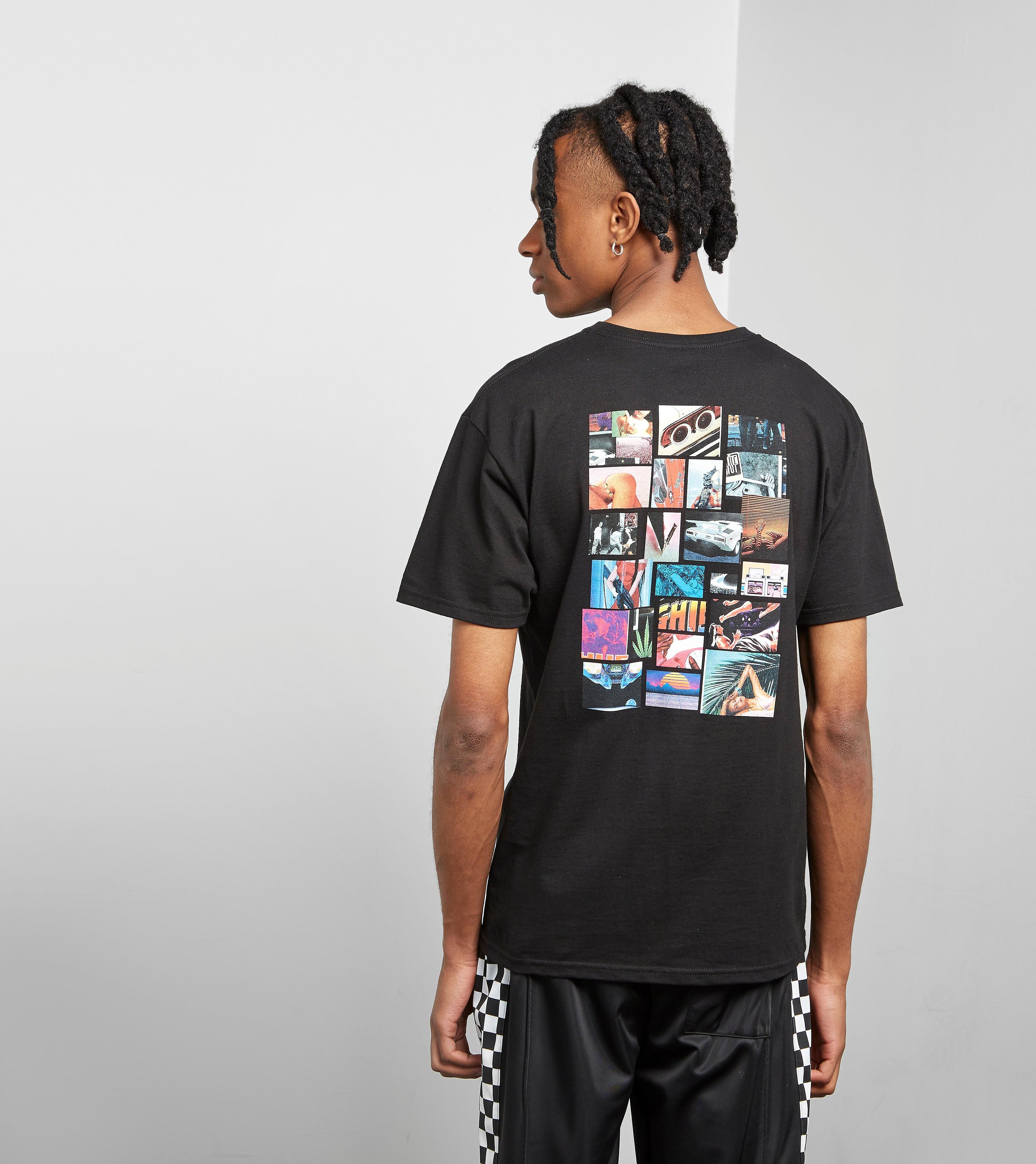 HUF Vibes T-shirt